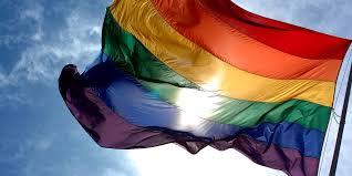 Uganda Flag Colours Man Attacks Church For Flying Lgbt Rainbow Flag Church Responds