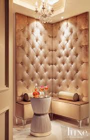 How To Soundproof Your Bedroom Door How To Soundproof A Room For Drums Tufted Walls See These In