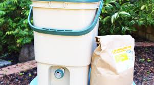 Organic Vegetable Gardening Annette Mcfarlane by Small Scale And Convenient That U0027s Bokashi Composting Live For Less