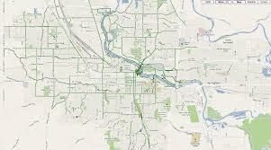 Draw On Google Maps Google Maps Adds Biking Option Available In Eugene U2013 Webikeeugene