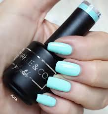 sparkle u0026 co soak off gel polish 15ml 35 colors oceans of beauty