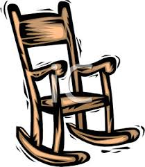 Old Man In Rocking Chair Old Man Sitting Clipart Cliparthut Free Clipart