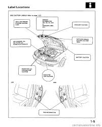 100 honda accord 1991 service manual how to disconnect 1994