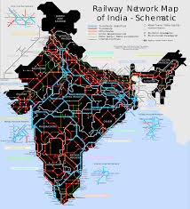 Delhi India Map by 16 Fascinating Maps That U0027ll Change Your Perception Of India