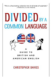 Faucet In British English Divided By A Common Language A Guide To British And American