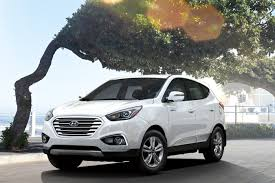 2016 hyundai tucson fuel cell continues to attract zero emissions