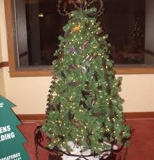 tree ornaments owens welding