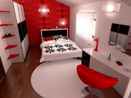 red and black for bedroom inspirations wallpaper of coolest in