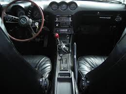 nissan 260z interior images of datsun 240z custom interior sc