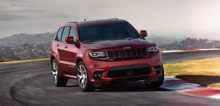 2016 jeep grand cherokee off road the 2017 jeep grand cherokee engineered for off road