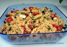 Ina Garten Tomato Tart Recipe The Zebra Tomato Feta Pasta Salad Ina Garten