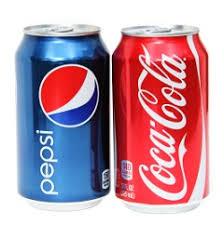 Pepsi Blind Taste Test Coca Cola Kicks Pepsi U0027s In Marketing Showdown