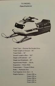 40 best vintage snowmobile commercials images on pinterest