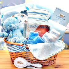 new gift baskets organic new baby boy gift baskets