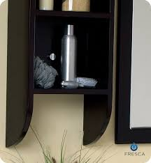 59 Double Sink Bathroom Vanity by Fresca Fvn6119uns Bellezza 59