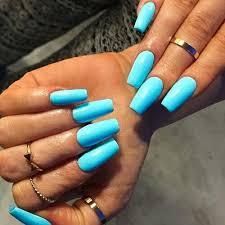best 25 neon blue nails ideas on pinterest fun nails bright