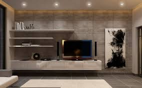 contemporary house interior by the cube design services 1 kanal