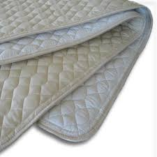magnetic mattress pads all natural cotton u2013 promagnet