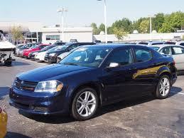 price of dodge avenger 2014 2014 dodge avenger se for sale youngstown oh 2 4 4 cylinder true