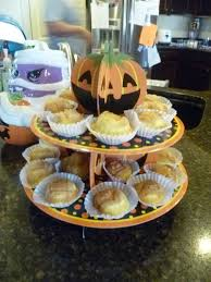 halloween cake stand it u0027s a gandech life halloween party ideas