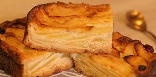 recette de cuisine weight watchers recette weight watchers gâteau invisible du verger recettes