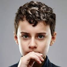 boys haircut for really thick wavy hair little boy hairstyles 81 trendy and cute toddler boy kids