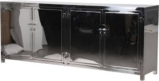 High Gloss Sideboards Uk Polished Silver Chinese Sideboard High Gloss Sideboards
