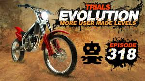 freestyle motocross movies trials evolution ep 318 movies and next gen youtube