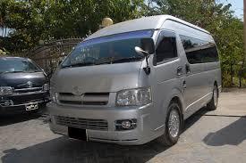 toyota foreigner car rental swan saung yee travel u0026 tour