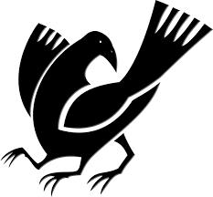 three legged crow wikipedia