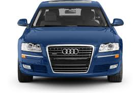 2007 audi a8 overview cars com
