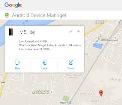 track an android phone how to track and find lost android phone tablet