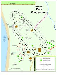 Us Circuit Court Map Campground Map
