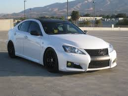 lexus gsf custom lexus is f with drl led u0027s delete fogs perhaps page 4