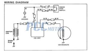 awesome pit bike cdi wiring diagram ideas best image diagram