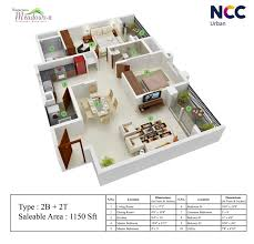 Residential House Plans In Bangalore Download 1500 Sq Ft House Plans Bangalore House Scheme