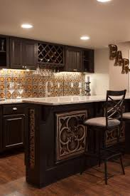 Pics Of Kitchen Backsplashes 75 Best Tin Backsplashes Images On Pinterest Tin Tiles
