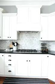 white kitchen cabinets with black hardware white kitchen brass hardware wysiwyghome com