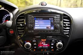 nissan juke interior nissan juke review autoevolution