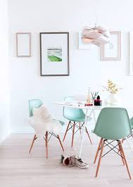 Home Decor Chairs 40 Beautiful Pieces Of Mint Green Home Decor