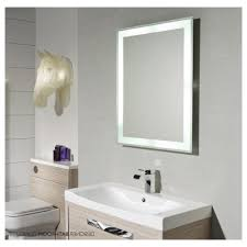 Backlit Bathroom Mirror by Amazing Home Tavistock Vertigo Backlit Bathroom Mirror Image