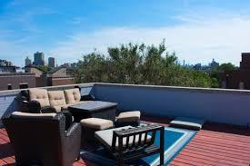 Patio Bridgeview Il by 3734 N Wilton Ave For Rent Chicago Il Trulia