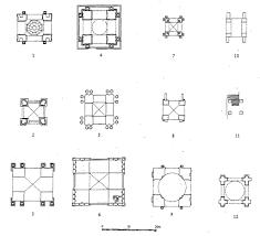 3 9 1 gates and arches quadralectic architecture