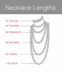 necklace length names images Necklace length fyi jpg