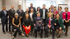 Barack Obama Cabinet Members 10 Resign From President U0027s Advisory Commission On Asian Americans