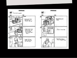 rpp membuat storyboard script writting dan story board materi mengajar kelas 10 smk prod m