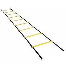 ladder rung agility ladder