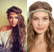 forehead bands bohemian style forehead band for stylish trends4us