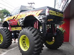 monster trucks bigfoot 5 monster trucks online blown thunder u2013 your source for trucks and