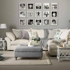 wandgestaltung mit fotos wandgestaltung wohnzimmer 20 kreative wanddeko ideen